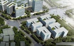 容桂细滘工业园改造项目C区厂房